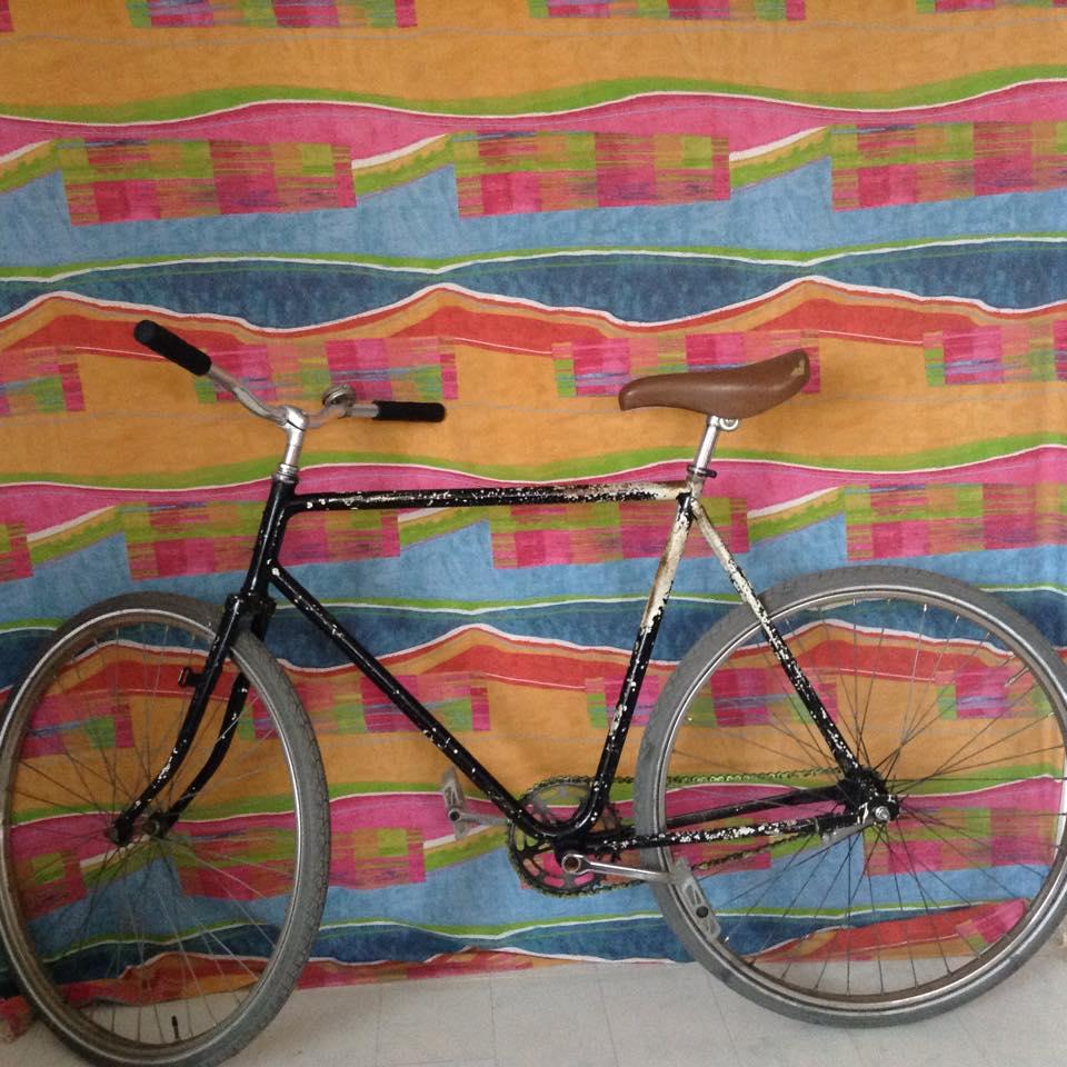 marco dviratis